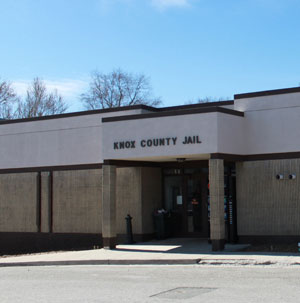 Knox County Jail